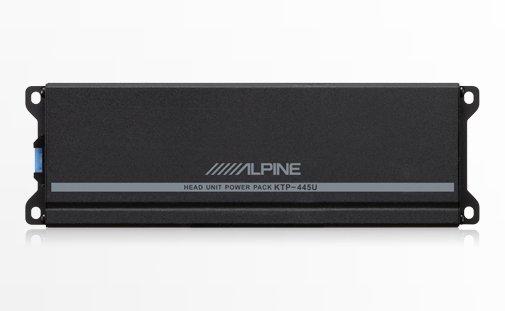 alpine ktp445u universal power pack
