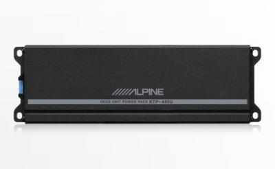Alpine Universal Power Pack - KTP-445U