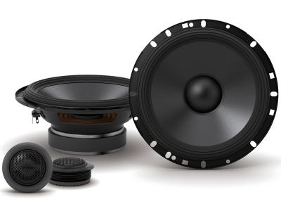 "Alpine 6-1/2"" Component 2-Way Speaker Set - S-S65C"