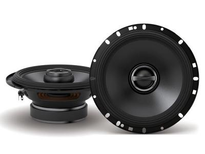 Alpine Coaxial 2-Way Speaker Set - S-S65
