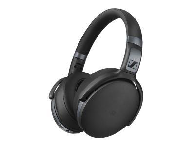 Sennheiser Wireless Headphones Bluetooth - HD 4.40 BT