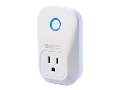 Ultralink Smart Wifi Plug - Ultralink Smart Home USHWP