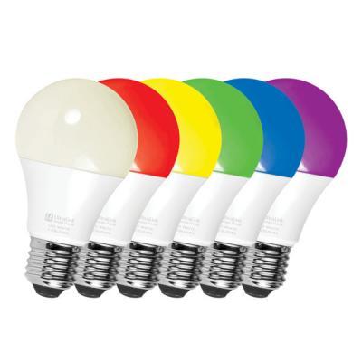 Ultralink Smart Home  Smart Wifi Bulb 3 Pack  - USHWB3