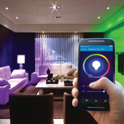 Ultralink Smart  Home Smart Wifi Bulb  - USHWB