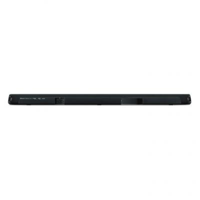 Yamaha Sound Bar with Built-in Subwoofers & Bluetooth - YAS108B