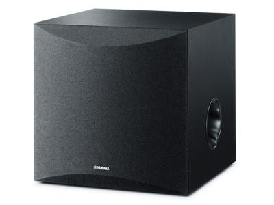 "Yamaha 8"" Powered Subwoofer - NSSW050B"