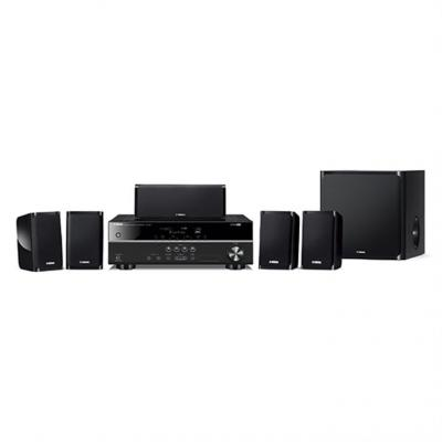 Yamaha 5.1-channel home theatre package with 4K Ultra  full HD - YHT1840B