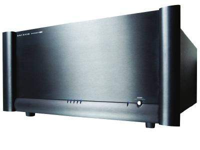 Anthem P Series Five Channel Power Amplifier - P5