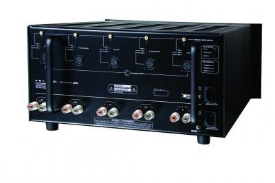 Anthem P Series Five Channel Power Amplifier - P5