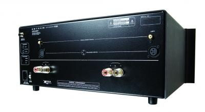 Anthem A Series Two Channel Power Amplifier - A2