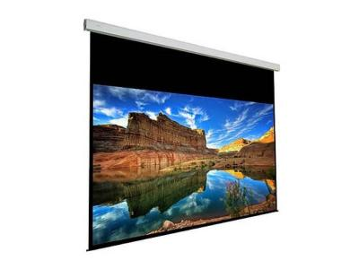 EluneVision 150 Inch 16:9 Large Motorized Tab Tension Screen - EV-LT-150-1.2