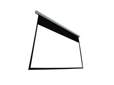 EluneVision Luna Series 1.1 GainMotorized Projection Screen - EV-E-120-1.1