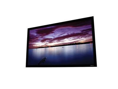 EluneVision Elara Fixed-Frame Projector Screen - EV-F-92-1.1