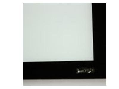 """EluneVision 140"""" 2.35:1 Reference 4K Fixed-Frame- EV-FC3-140-1.0-2.35"""