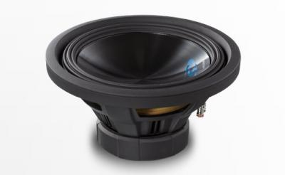 "12"" Alpine  Car Speakers and Subwoofers SWS-12D4"