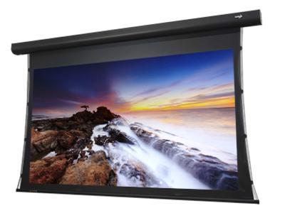 "EluneVision 106"" 16:9 Aurora 4K Tab-Tension Motorized Screen - ALR Grey 1.3 - EV-T3-106-1.3"