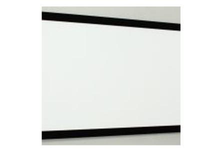 """EluneVision 100"""" 2.35:1 Reference 4K Fixed-Frame- EV-FC3-100-1.0-2.35"""