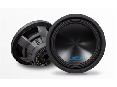 "12"" Alpine  Car Speakers and Subwoofers SWS-12D2"