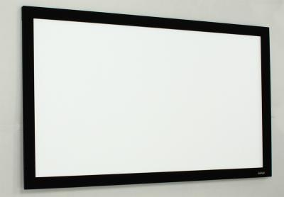EluneVision 140'' 2.35:1 Reference Studio 4K AudioWeave Fixed-Frame Screen - EV-F3AW-140-1.15-2.35