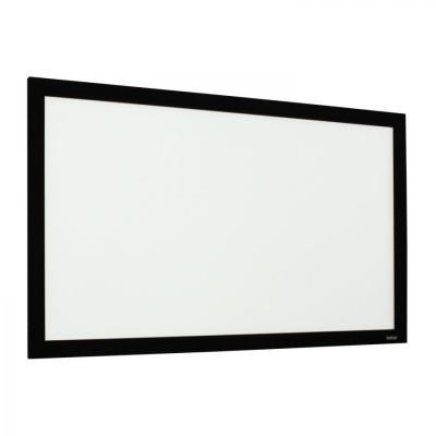 "EluneVision 106"" 16:9 Elara Fixed Frame Screen EV-F-106-1.2"