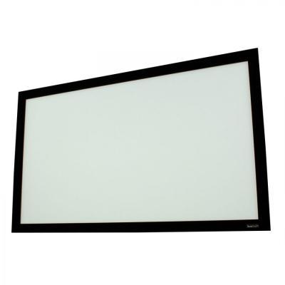 "EluneVision 128"" 16:9 Elara Fixed Frame Screen EV-F-128-1.2"