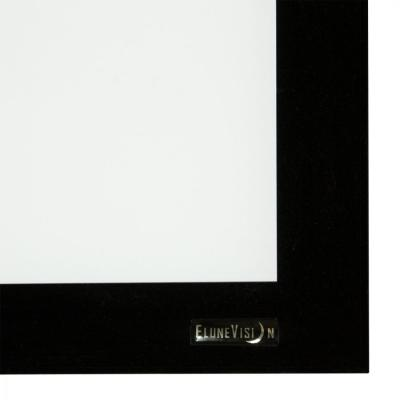 "EluneVision 92"" 16:9 Elara Fixed Frame Screen EV-F-92-1.2"