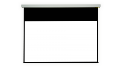 EluneVision 200'' Large Motorized Pro-Series Screen -EV-LM-200-1.2