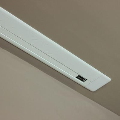 """EluneVision 92"""" 16:9 In Ceiling Motorized Screen- EV-IC-92-1.2"""