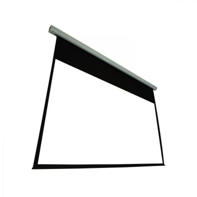 "EluneVision 120"" 16:9 Luna Motorized Non-Tension Screen - EV-E-120-1.2"