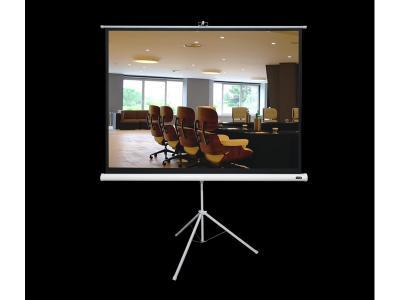 EluneVision 100'' 4:3 Tripod Screen EV-TR-100-1.2-4:3