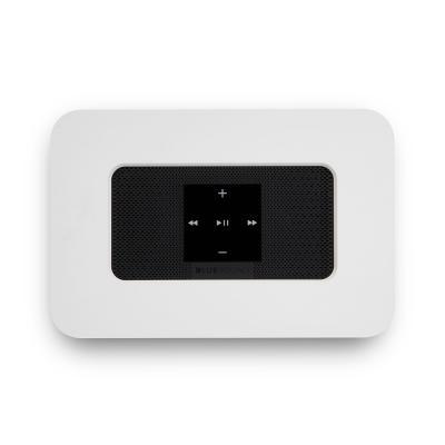 Bluesound Wireless Multi-Room Hi-Res Music Streamer - NODE 2i (W)