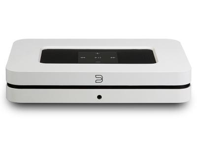 Bluesound Wireless Multi-Room Hi-Res Music Streamer - NODE 2i (W)