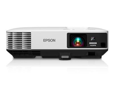 Epson PowerLite Home Cinema 1440 1080p 3LCD Projector - V11H813020-F