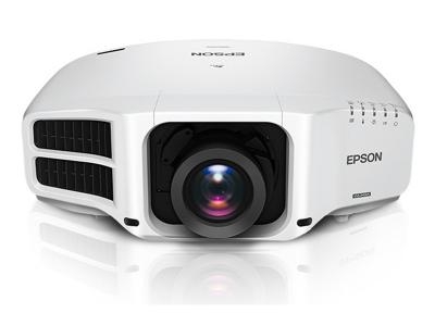 Epson Pro G7400UNL WUXGA 3LCD Projector with 4K Enhancement without Lens V11H762920