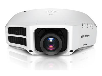 Epson Pro G7200WNL WXGA 3LCD Projector without Lens V11H751920
