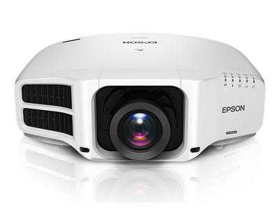 Epson Pro G7000WNL WXGA 3LCD Projector without Lens V11H752920