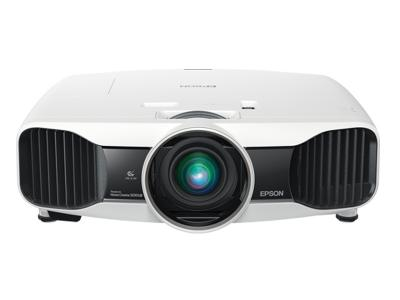 Epson PowerLite Home Cinema 5030UB 2D/3D 1080p 3LCD Projector - V11H585020-F