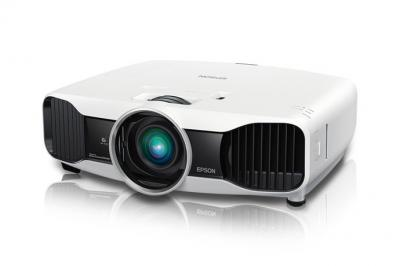 Epson PowerLite Home Cinema 5030UBe 3D 1080p 3LCD Projector - V11H586020-F