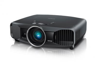 EPSON PowerLite Pro Cinema 6030UB 2D/3D 1080p 3LCD Projector V11H587020MB