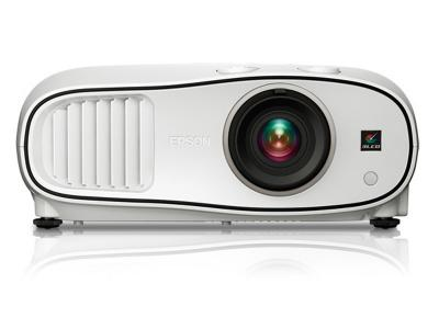 Home Cinema 3500 2D/3D Full HD 1080p 3LCD Projector - V11H651020-F