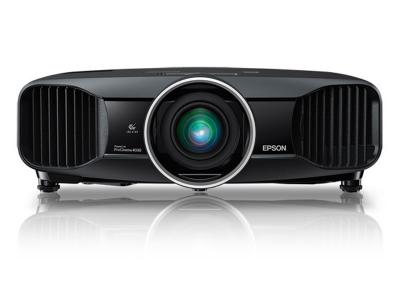 Epson PowerLite Pro Cinema 4030 2D/3D 1080p 3LCD Projector - V11H589020MB