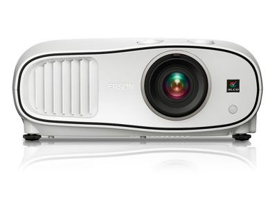 Epson Home Cinema 3600e Wireless 2D/3D Full HD 1080p 3LCD Projector