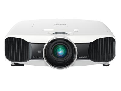 Epson PowerLite Home Cinema 5030UB 2D/3D 1080p 3LCD Projector - V11H585020