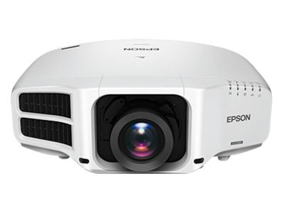 Epson ProG7500U Bright large-venue projector with 4K Enhancement, powered lenses  V11H750020