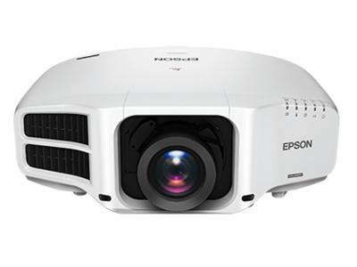 Epson Pro G7400U Large-venue projector with 4K Enhancement, powered lenses V11H762020