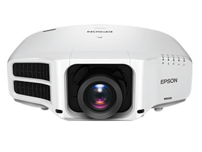 Epson Pro G7200W  WXGA 3LCD Projector with Standard Lens V11H751020