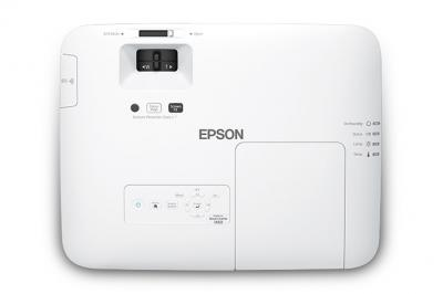 Epson  Home Cinema 1450 1080p 3LCD Projector HC1450 V11H836020-F