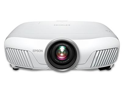 Epson PowerLite Home Cinema 5040UB 3LCD Projector with 4K Enhancement and HDR V11H713020-F