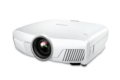 Epson PowerLite Home Cinema 5040UBe WirelessHD 3LCD Projector with 4K Enhancement and HDR V11H714020-F