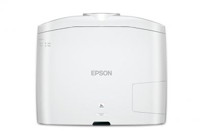 EPSON Home Cinema 4000 3LCD Projector with 4K Enhancement and HDR - V11H715120-F